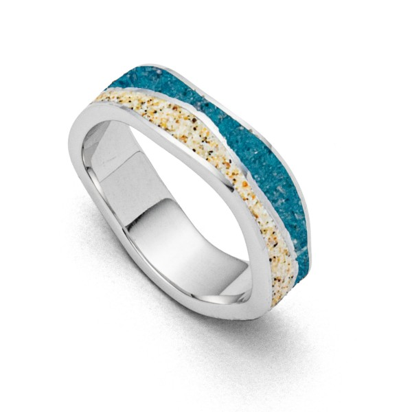 Ring Steinsand