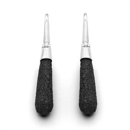 Ohrhänger Sternschnuppe